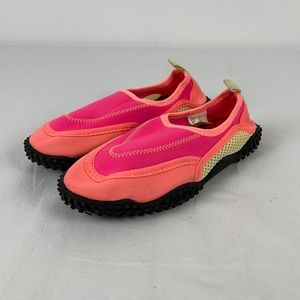 ✨3/$25✨Air Walk Neon Pink/Orange Water Shoes - 1